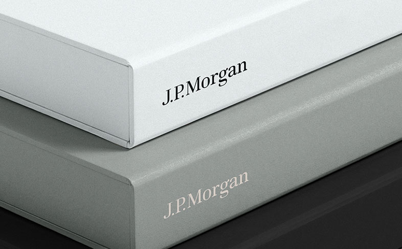 J.P. Morgan : Branding, Campaign, Strategy