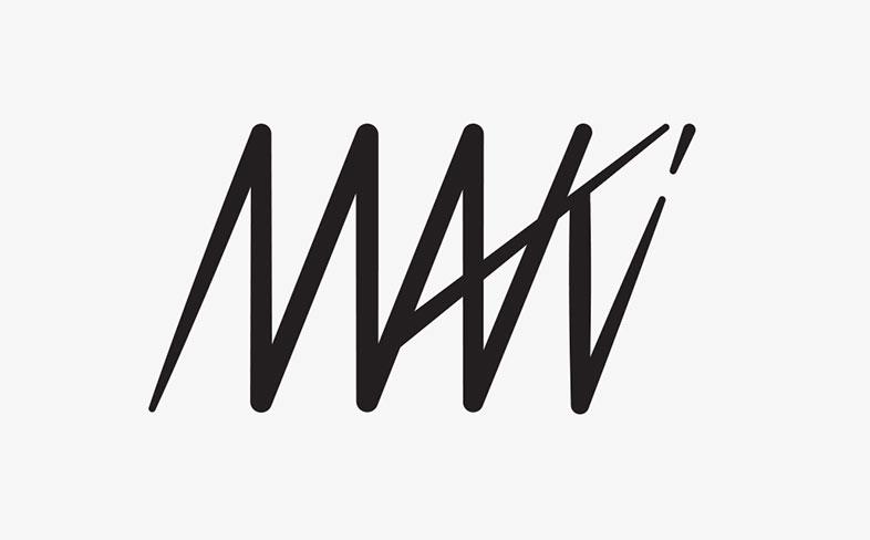 Maki : Branding