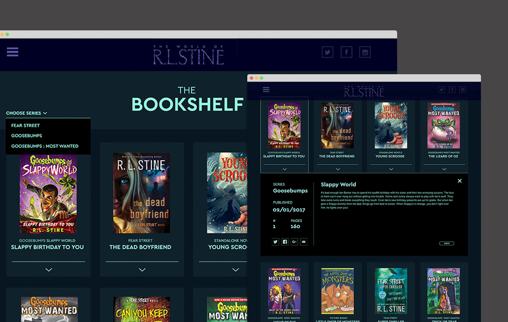 RLStine_Bookshelf