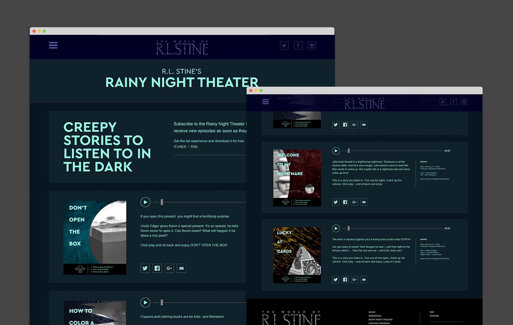 RLStine_Theater